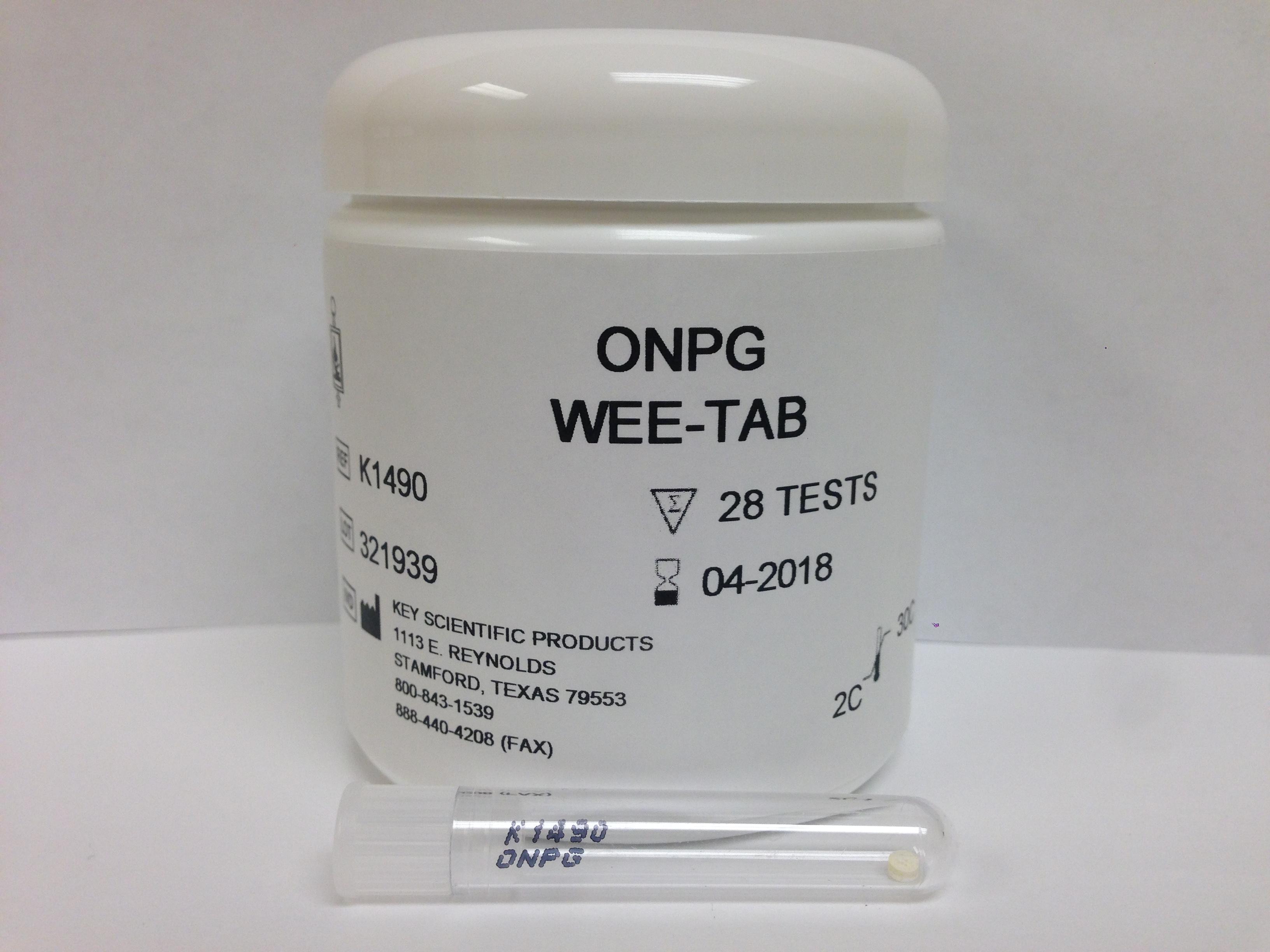 WEE-TAB O.N.P.G.